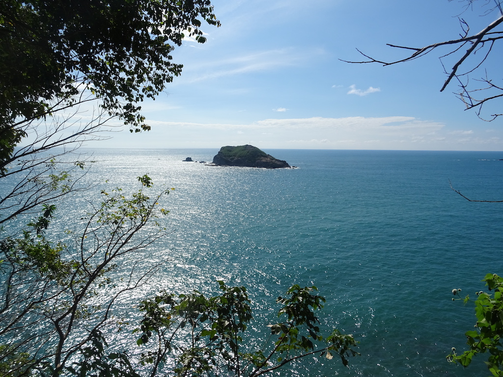 Costa Rica Manuel Antonio National park PARKLAND12