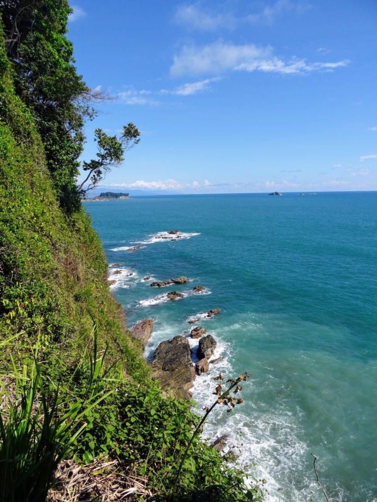 Costa Rica Manuel Antonio National park PARKLAND14