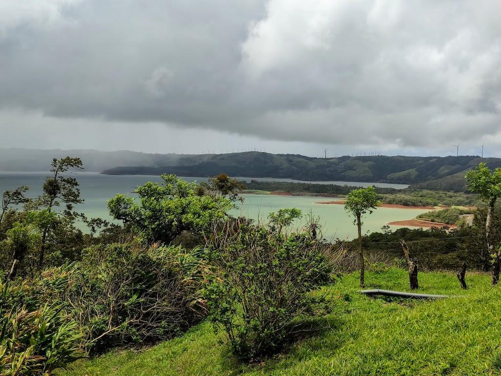 Costa Rica Arenal lake 1