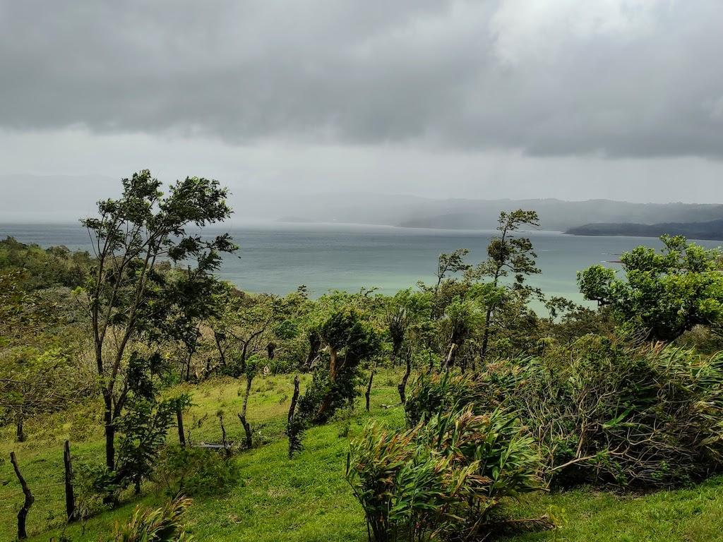 Costa Rica Arenal lake 2