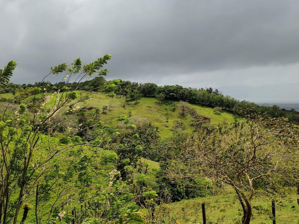Costa Rica Arenal lake 3
