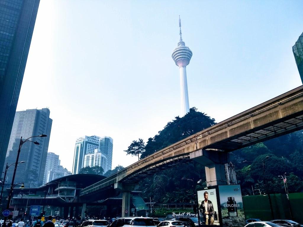 Malaisie Kuala Lumpur Tour KL