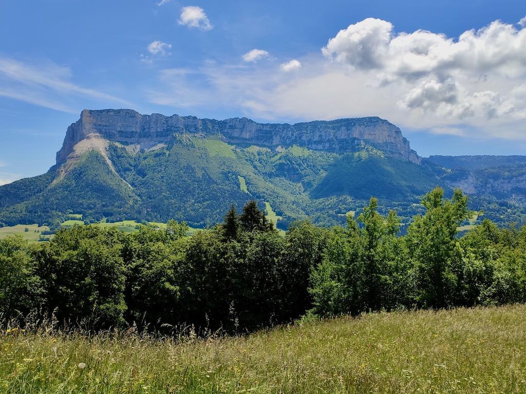 France Aix les Bains Chartreuse Entremont le vieux