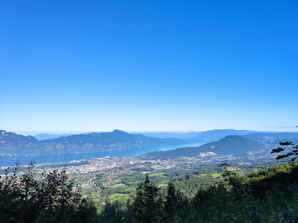 France Aix-Les-Bains main view